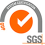 sgs GDP gecertificeerd. Good Distribution Practices